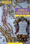 JOURNAL DU VOYAGE DE SIAM -OLIZANE OBJECTIF TERRE RÉCITS
