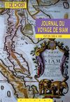 JOURNAL DU VOYAGE DE SIAM -OLIZANE