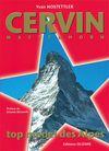 CERVIN, TOP MODEL DES ALPES -OLIZANE BEAUX LIVRES