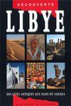 LIBYE -OLIZANE DÉCOUVERTE