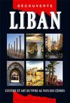 LIBAN -OLIZANE DECOUVERTE