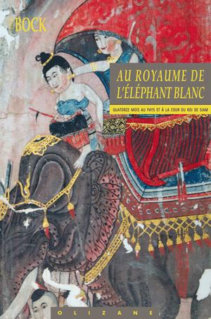 AU ROYAUME DE L'ELÉPHANT BLANC -OLIZANE OBJECTIF TERRE RÉCITS