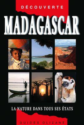 MADAGASCAR -OLIZANE DECOUVERTE