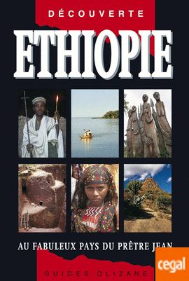 ETHIOPIE -OLIZANE DECOUVERTE