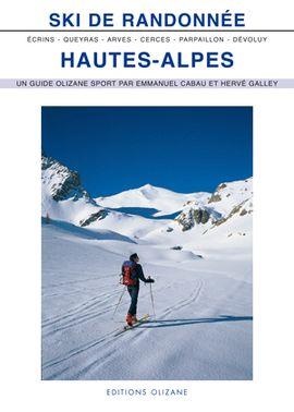 HAUTES-ALPES -SKI DE RANDONNÉE -OLIZANE SPORT