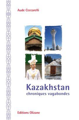 KAZAKHSTAN -OLIZANE