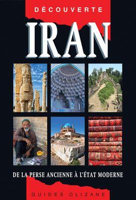 IRAN -OLIZANE DÉCOUVERTE