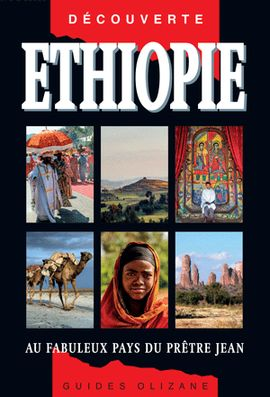 ETHIOPIE -OLIZANE DÉCOUVERTE