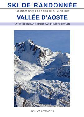 VALLÉE D'AOSTA -SKI DE RANDONNÉE -OLIZANE SPORT