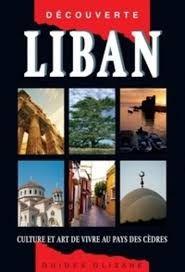 LIBAN -OLIZANE DÉCOUVERTE
