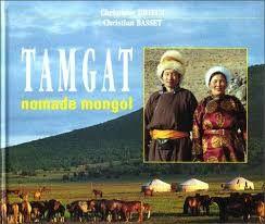 TAMGAT-NOMADE MONGOL-PEUPLES DU MONDE