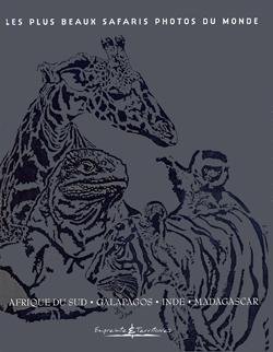 [4. VOL.] AFRIQUE DU SUD, GALAPAGOS, INDE, MADAGASCAR [COFFRET]