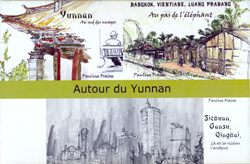 AUTOUR DU YUNNAN