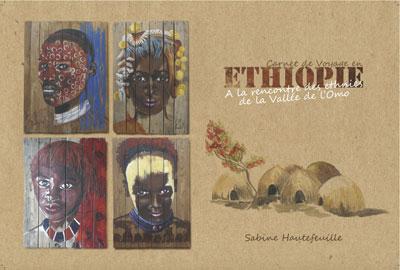 ETHIOPIE, CARNET DE VOYAGE EN