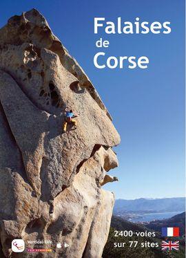 FALAISES DE CORSE [FRA-ENG]