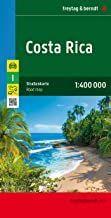 COSTA RICA 1:400.000 FREYTAG & BERNDT