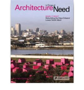 ARCHITECTURE IN TIMES OF NEED