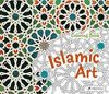 ISLAMIC ART. COLORING BOOK