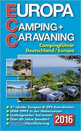 2016 EUROPA CAMPING+CARAVANING (ECC)