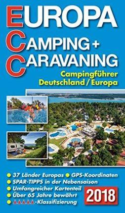 2018 EUROPE CAMPING & CARAVANING