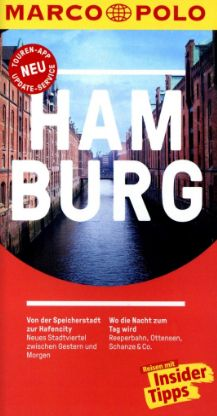 HAMBURG [DEU] -GUIDE -MARCO POLO