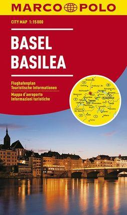 BASEL / BASILEA [1:15.000] -MARCO POLO