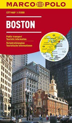 BOSTON [1:15.000] -MARCO POLO