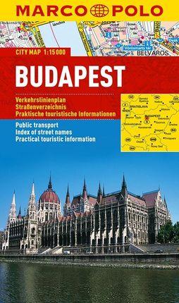BUDAPEST [1:15.000] -MARCO POLO