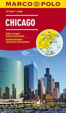 CHICAGO [1:15.000] -MARCO POLO