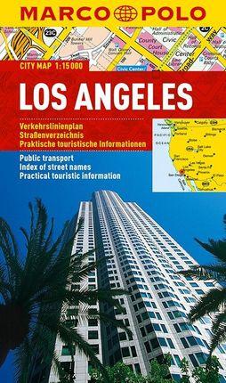 LOS ANGELES [1:15.000] -MARCO POLO
