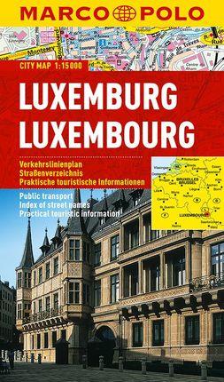 LUXEMBURG [1:15.000] -MARCO POLO