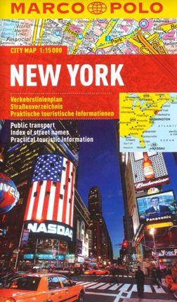 NEW YORK 1:15.000 -MARCO POLO
