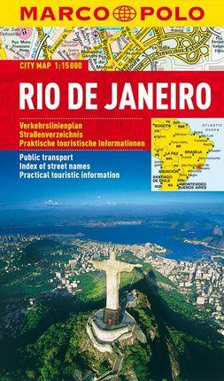 RIO DE JANEIRO [1:15.000] -MARCO POLO