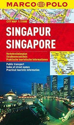SINGAPUR [1:15.000] -MARCO POLO