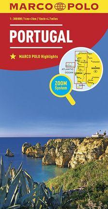 PORTUGAL [1:300.000] -MARCO POLO