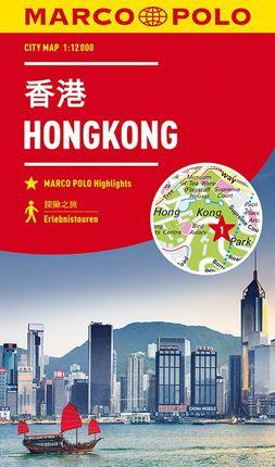 HONG KONG / HONGKONG [1:12.000] -MARCO POLO
