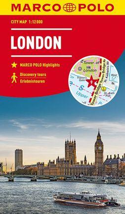 LONDON [1:12.000] -MARCO POLO