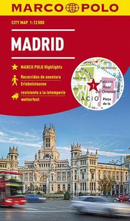 MADRID [1:12.000] -MARCO POLO