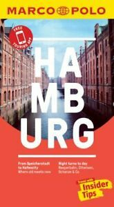 HAMBURG [ENG] -GUIDE -MARCO POLO