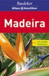 MADEIRA -BAEDEKER