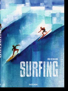 SURFING 1778-2015