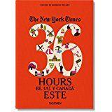 36 HOURS EE.UU Y CANADA ESTE, THE NEW YORK TIMES