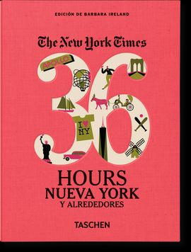 36 HOURS NUEVA YORK Y ALREDEDORES, THE NEW YORK TIMES