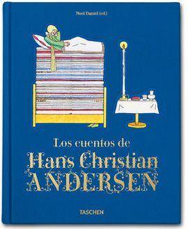 CUENTOS DE HANS CHRISTIAN ANDERSEN, LOS