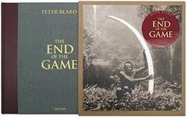 PETER BEARD. THE END OF THE GAME