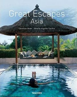 ASIA GREAT ESCAPES [ENG-DEU-FRA]