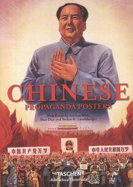CHINESE PROPAGANDA POSTERS [ENG-DEU-FRA]