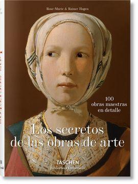 SECRETOS DE LAS OBRAS DE ARTE, LOS