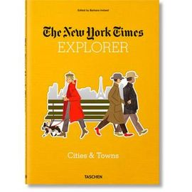 CIUDADES. EXPLORER. THE NEW YORK TIMES