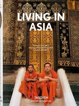 LIVING IN ASIA VOL. I